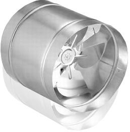 Промисловий вентилятор Dospel WB