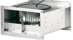 Промисловий вентилятор Dospel WKS