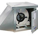 Промышленные вентиляторы Fischbach