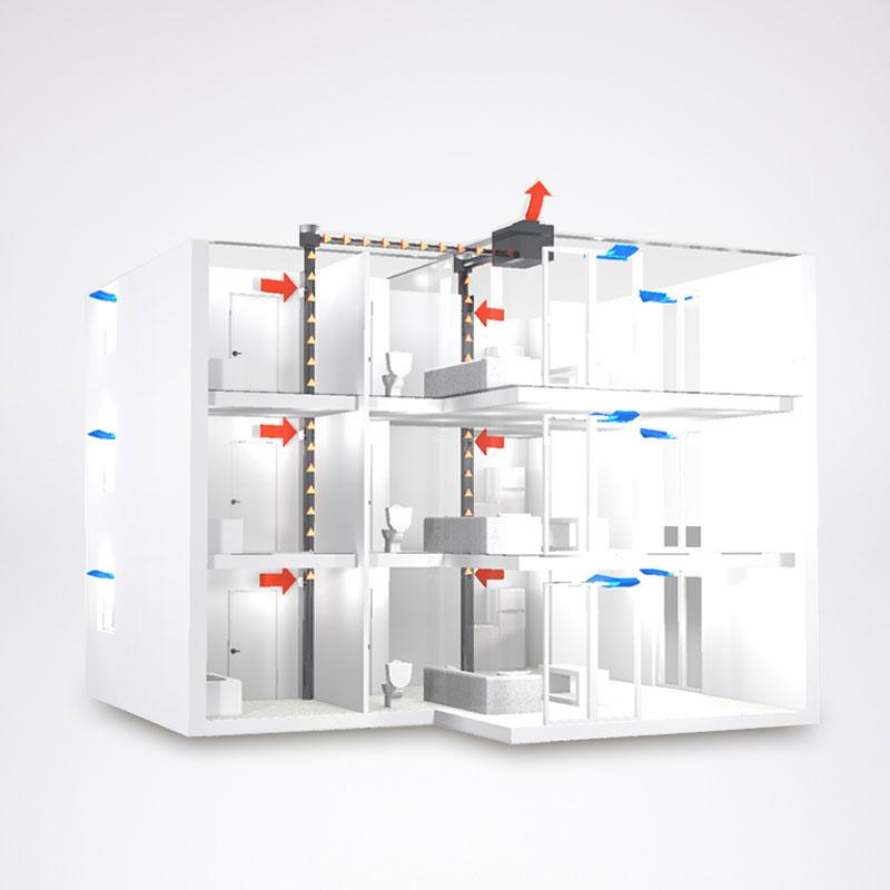 Что вы знаете о системах вентиляции?