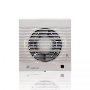Вентиляторы Solar&Palau