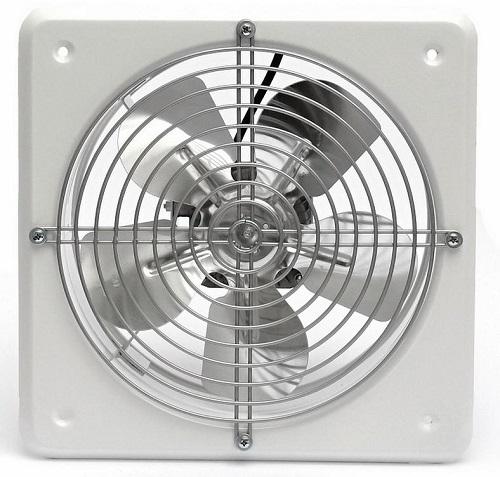 Промышленный вентилятор Dospel WB-S